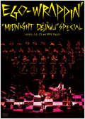 イメージ:Midnight Dejavu SPECIAL ~2006.12.13 at NHK HALL~